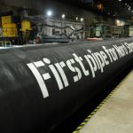 Denmark refers Russian gas pipe issue to Brussels