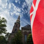 Denmark criticised for restricting freedom of religion