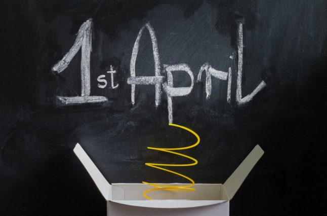 Five hard-to-believe non-April Fools' stories from Denmark