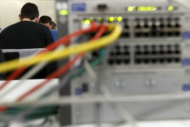 Russian hackers harvested information from Danish armed forces: PET