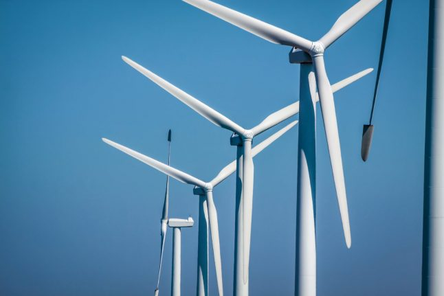 QUIZ: How much do you know about wind power?