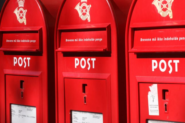 Danish post service refuses to enter neighbourhood due to 'threats, harassment'