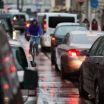 One third of Danish commuters faces congestion: report