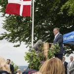 Danish PM's Trump remarks could signal new course: expert
