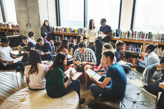 Inclusion in Danish higher education 'a tough task': international students