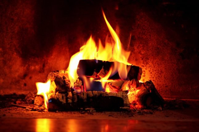 Denmark's fireplaces pollute more than cars: report