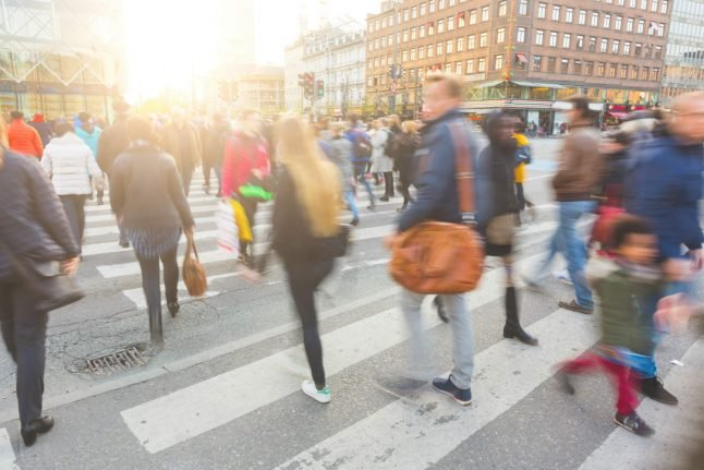 Jobs vacant in Denmark with unemployment low: report