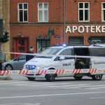 Copenhagen Police extend stop-and-search zone