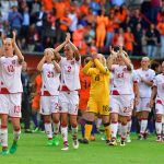 Denmark defeated by Dutch in Euro 2017 final