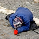 Denmark to deport Romanian woman for begging