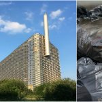 Copenhagen waste 'stored in bags' as incinerator can't keep up