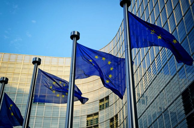 7 out of 10 Danes optimistic about future of the EU: poll