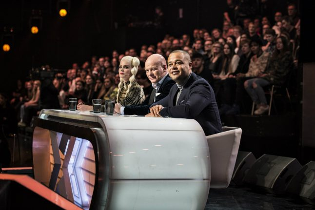 Denmark cancels 'X Factor' after 11 seasons