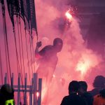 Danish police look to make arrests after new football fan violence