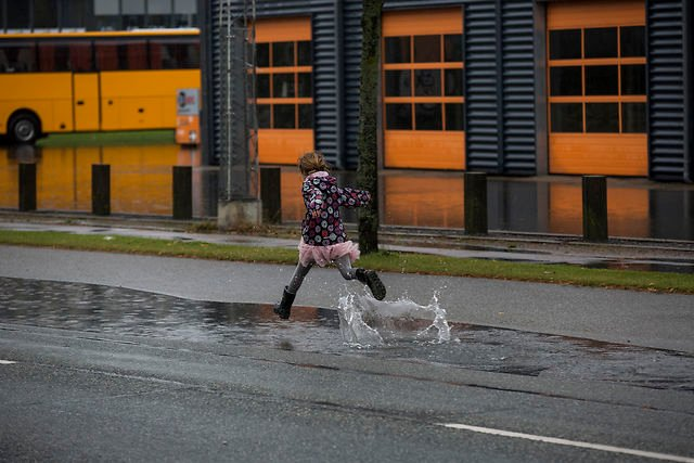 Denmark's August forecast is as depressing as July's final figures