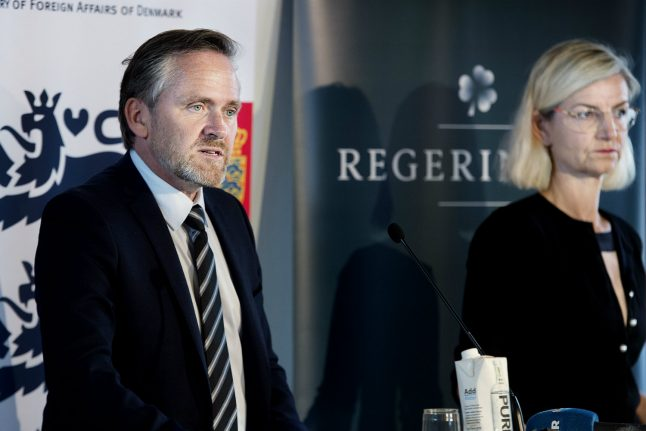 Denmark government drops plan to cut tax for rich