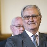Denmark's Prince Henrik suffering from dementia: palace