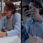 WATCH: Danish students shine light on society's phone obsession
