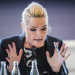Immigration minister Støjberg to face third parliament hearing over directive