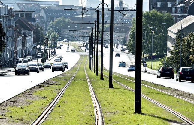 After embarrassing setback, Aarhus light rail gets new opening date… maybe