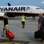 Ryanair cancellations affect up to 70 Danish flights
