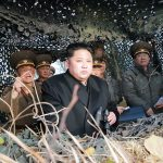 North Korean forced labourers worked on Danish warship: report
