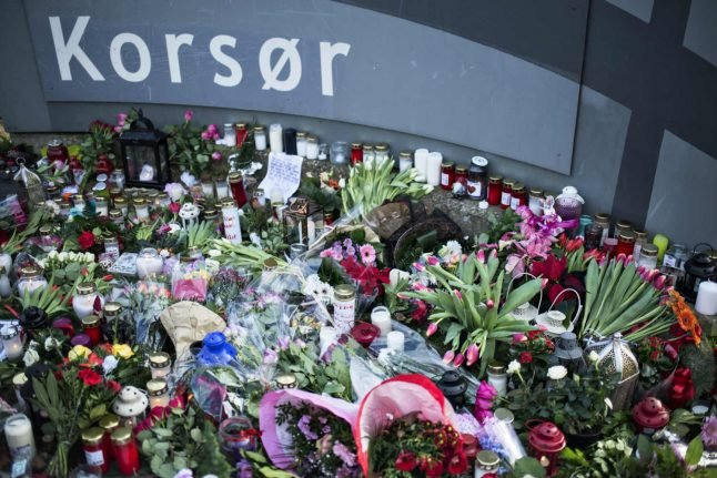 Danish police receive 25 potential new leads in murdered teenager case