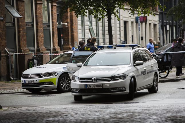 Denmark police arrest 12 connected to cannabis smuggling network