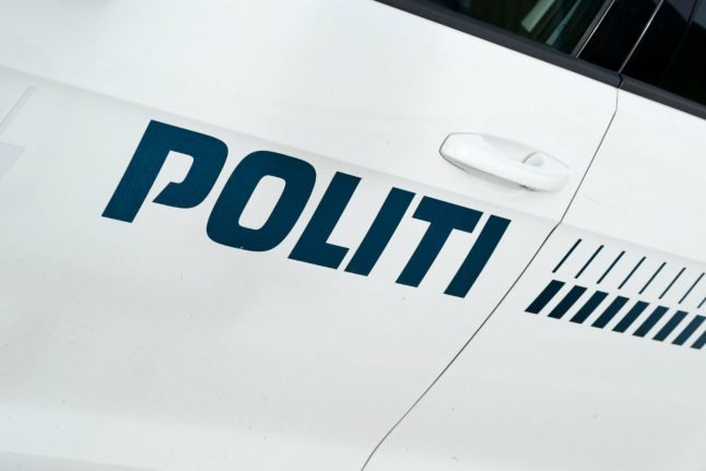 91-year-old Danish man tied to bed during home burglary