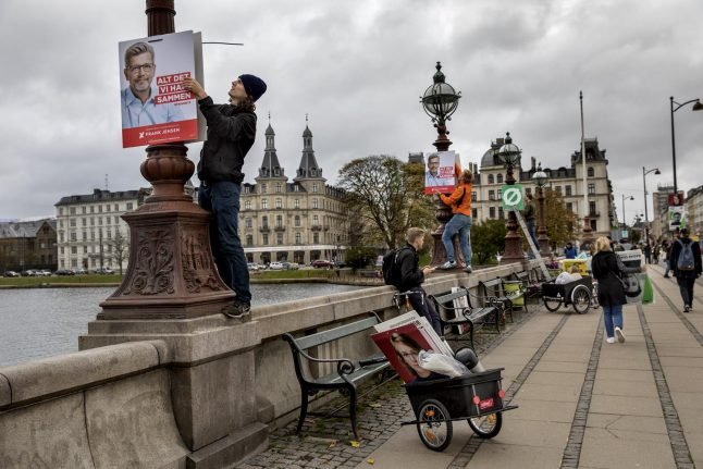 Denmark's municipal elections could see low turnout without foreign citizens