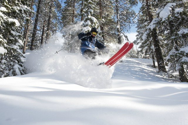 The secret to booking the ultimate Swedish ski vacation