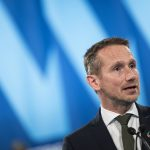 Danish People's Party 'government ready': minister
