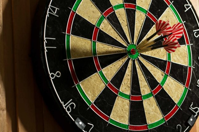 Denmark to host Darts World Cup in 2021