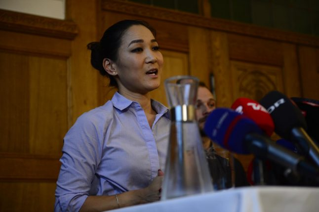 Danish mayoral candidate withdraws from election after wedding scandal