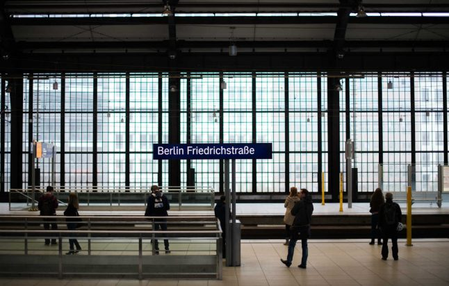 Why are so many Danish people drawn to Berlin?