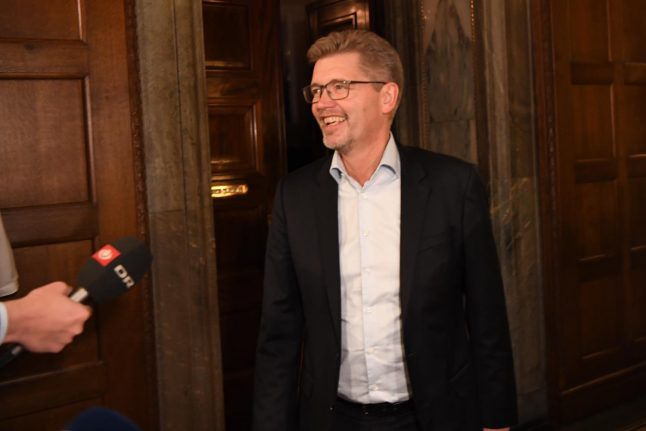 Social Democrats make gains as Liberals, DF lose ground in Denmark's municipal elections