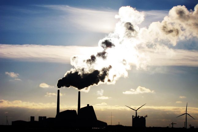 Denmark revives goal to be coal free by 2030 at UN climate summit