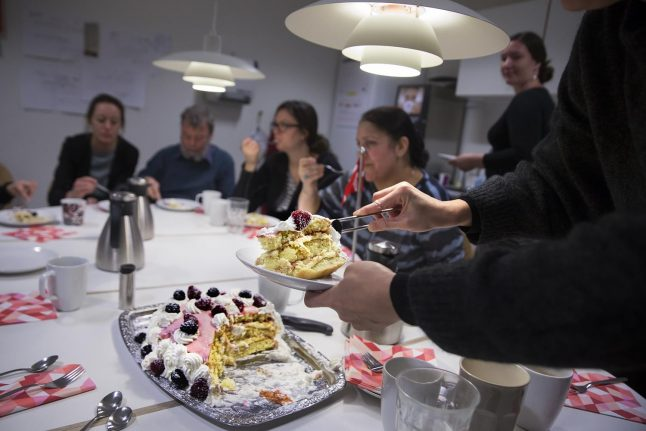 Denmark's hygge craze sparked foreign moves: relocation company