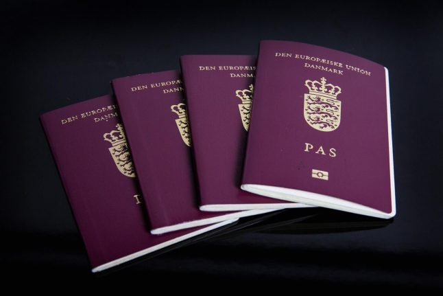 Danish nationalisation can take over a year after citizenship test: report