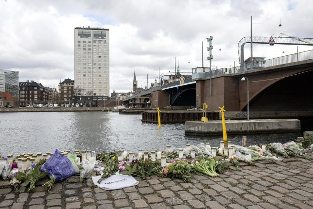 Man admits manslaughter charge in trial over Danish jetski tragedy