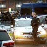 Denmark arrests 15 in large-scale anti-gang operation