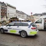 Denmark man carrying 1,000 joints gets into police car, mistaking it for a taxi