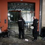 Copenhagen Police confirm new extension of stop-and-search zone