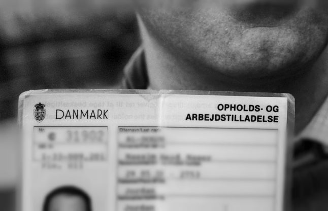 Denmark to update visa rules for foreign professionals: ministry