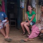 Make a difference volunteering overseas in 2018