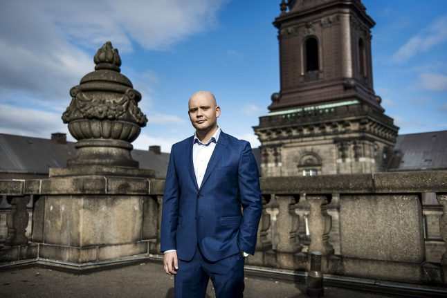Danish politician drove car after taking cocaine, loses jobs