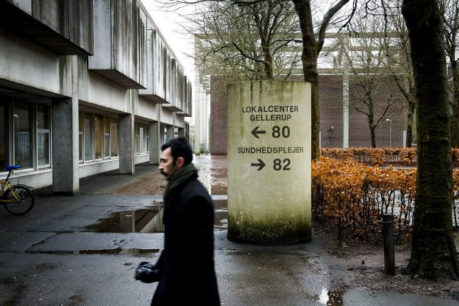 Here's what we know about Denmark's 'ghetto plan'