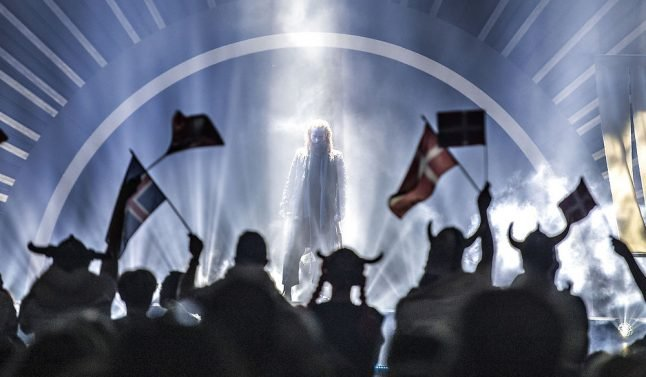 WATCH: Denmark picks song for Viking-themed raid on Eurovision Song Contest