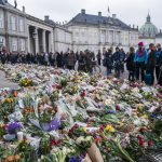 Flowers laid for Prince Henrik will be used to honour fallen soldiers: palace