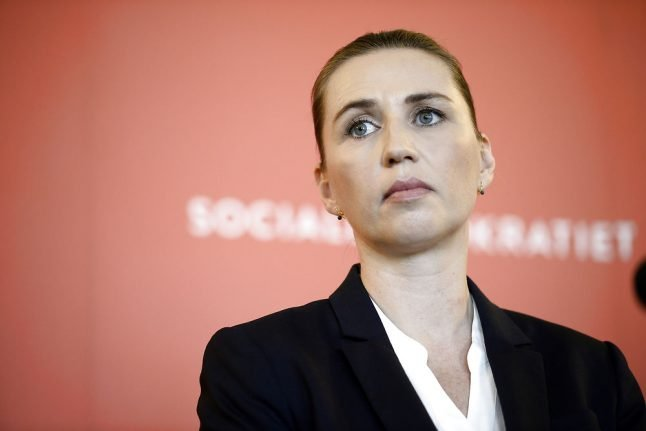 Danish Social Democrats criticised for plan to 'send asylum seekers to Africa'